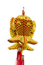 Kines lucky charm Arkivbild