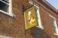 The King George Pub in Historic Charleston, SC