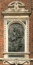 King John III Sobieski Royalty Free Stock Photo