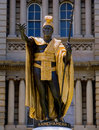 King Kamehameha Royalty Free Stock Image