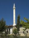 King Mosque, Berati, Albania Royalty Free Stock Photo