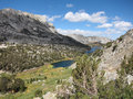 Kings Canyon National Park, USA Royalty Free Stock Photo