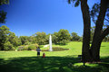 Kings Park,Perth,Western Australia Stock Photo