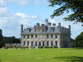 Kingston Lacy Stately Home Royalty Free Stock Photo