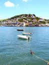 Kingswear devon Fotografia Stock