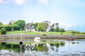 Kinvara, Ireland Royalty Free Stock Photos