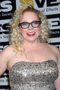 Kirsten Vangsness Royalty Free Stock Photography