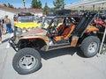 Kit Car Dune Buggy