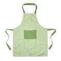kitchen apron Royalty Free Stock Photo