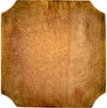Kitchen board worn out chopping wooden with copyspace Royalty Free Stock Images