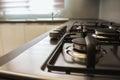 Kitchen Cooker Hob