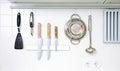 Kitchenware Royalty Free Stock Photo