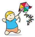 Kite Stock Image