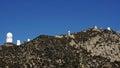 Kitt Peak National Observatory Royalty Free Stock Photo