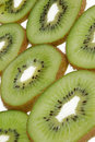Kiwi closeup Royalty Free Stock Photography
