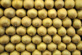 Kiwi fruits at market Royalty Free Stock Image