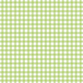 Kiwi Gingham Royalty Free Stock Image