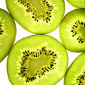 Kiwis Stock Photography