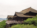 Kiyomizu Temple, Japan, The temple is part of the Histori