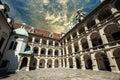 Klagenfurt, Historic Building....