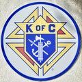 Knights of Columbus Fraternal Service Organization Royalty Free Stock Photo