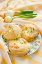 Knishes Stock Images