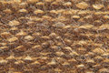 Knit brown camel wool fabric texture background taken closeup suitable as Royalty Free Stock Photo