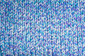 Knit pattern Stock Images