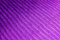 Knitted fabric parallel lines pattern Stock Photos