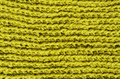 Knitted structure detail of a Royalty Free Stock Photography