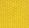 Knitted wool texture. Stock Photography