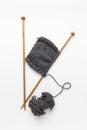 Knitting Immagini Stock