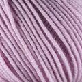 Pink wool thread ball macro closeup Royalty Free Stock Photo