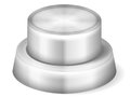 Knob button Stock Images
