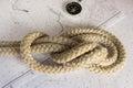 Knots Nautical Royalty Free Stock Photo