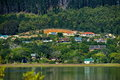 Knysna, Garden Route, South Africa. Stock Photography