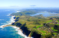 Knysna Heads Royalty Free Stock Photo