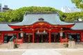 Kobe Royalty Free Stock Photo