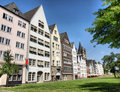 Koeln Royalty Free Stock Photography