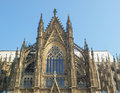 Koeln Dom Royalty Free Stock Image