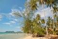 Koh Chang Royalty Free Stock Photo