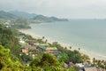 Koh Chang, Thailand Royalty Free Stock Photo