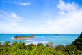 Koh Chang, Thailand scenery Royalty Free Stock Photo