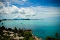 Koh Samui Thailand Julian Bound Royalty Free Stock Photo