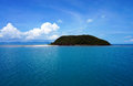 Koh tae nai island a tropical paradise in thailand Royalty Free Stock Photography