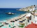 Kokkari Beach, Greece