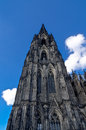 Kolner Dom Stock Photo