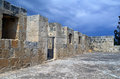 Kolossi castle strategic important fort of medieval cyprus Stock Images