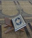 The Koran Royalty Free Stock Photo