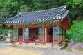 Korea Busan Beomeosa Temple